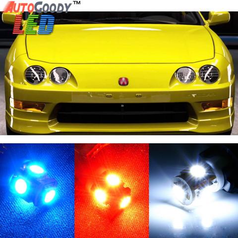 Premium Interior LED Lights Package Upgrade for Acura Integra (1996-2001)