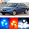 Premium Interior LED Lights Package Upgrade for Acura TSX (2004-2008)