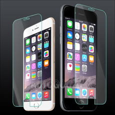 Premium HD Tempered Glass Screen Protector for iPhone 5 / 5S / 5C/ 6 / 6 Plus #TG6