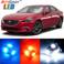 Premium Interior LED Lights Package Upgrade for Mazda 6 Mazda6 (2009-2017)