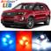 Premium Interior LED Lights Package Upgrade for Ford Explorer (2011-2017)