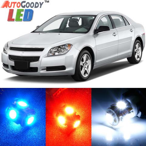 Premium Interior LED Lights Package Upgrade for Chevrolet Malibu (2005-2012)