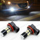 H11 H8 Super Bright High Power CREE LED Bulbs for DRL Fog