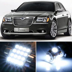 Chrysler 300 / 300C