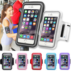 Running Jogging Sports Gym Armband Case for iPhone 6 / 6 Plus #AB7