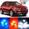 Premium Interior LED Lights Package Upgrade for Mitsubishi Outlander Sport (2011-2017)