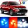 Premium Interior LED Lights Package Upgrade for Mitsubishi Outlander (2013-2017)