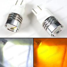 High Power LED Switchback Turn Signal Lights 7443 7444 T20