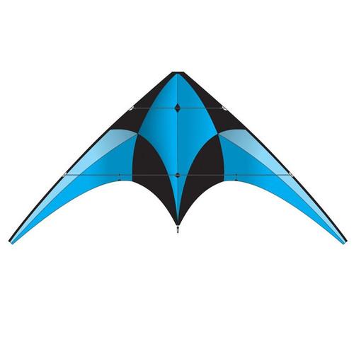 Dual Control Sport - XL Blue Stunt Kite