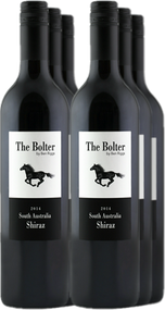 93pt Mr. Riggs Shiraz THE BOLTER 2014