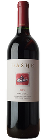 "94pt Dashe Cellars Zinfandel ""Florence Vineyard"" Dry Creek Valley 2013"