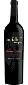 94RP Anderson's Conn Valley Cabernet Sauvignon ESTATE RESERVE Napa Valley 2012