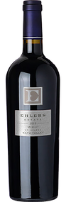 95pt Ehlers Estate Merlot St. Helena Napa Valley 2013