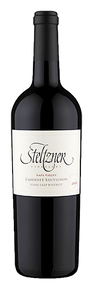 98pt Steltzner Stags Leap District Cabernet Sauvignon Napa Valley 2013