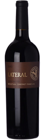 "97pt Kathryn Kennedy ""Lateral"" Napa Valley 2013"