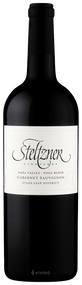 "98pt Steltzner Cabernet Sauvignon ""Pool Block"" Stags Leap District 2013"