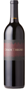 98pt Brown Estate Chaos Theory Napa Valley 2014