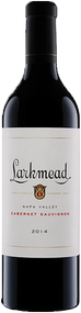 Larkmead Vineyards Cabernet Sauvignon Napa Valley 2014