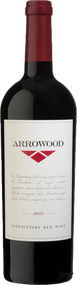 95pt Arrowood Proprietary Red Sonoma 2013