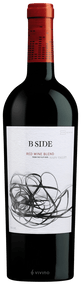 94pt B Side Napa Valley Red Blend 2015