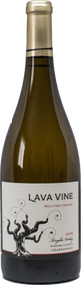 96pt Lava Vine Chardonnay Knights Valley 2016