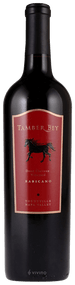 "97pt Tamber Bey ""Rabicano"" Deux Chevaux Yountville, Napa Valley 2014"