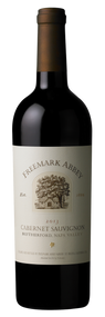 98pt Freemark Abbey Cabernet Sauvignon Rutherford, Napa Valley 2013