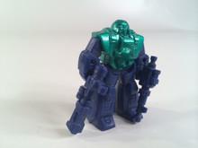 Psycho Armor Govarian - Garom
