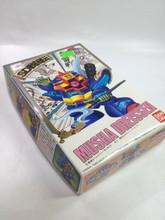 Gundam SD model Kit ZZ Gundam Musha Dreissen