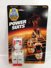Copy of Go Bots Power Suits Guardian GB P4 Power Armor