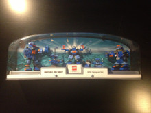 LEGO Designer Set 4099 Store Display