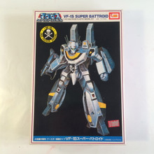 Macross Robotech Roy Focker Special Super Valkyrie VF-1S 1/100 Scale Model Kit