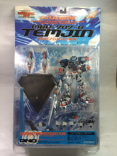 Virtual On MBV-707-G Temjin DNA side action figure by Kaiyodo