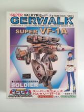 Macross Gerwalk Super Valkrie VF-1A #10 1/200 Scale Nichimaco 1982 Robotech
