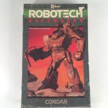 Robotech Defenders Model Kit Condor Bushman Dougram Fang of the Sun 1/72