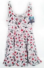 Kiki's Delivery Service Dress Her Universe Studio Ghibli