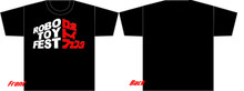 Robo Toy Fest T-Shirt 2X-Large