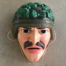 G.I.Joe French Kids mask Footloose 1986