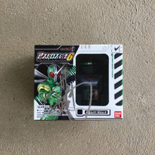 Renn Kiriyama Kamen Rider Double  autographed Kamen Rider Fourze Switch Japan World Heroes 2017