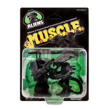Aliens MUSCLE 2-Pack SDCC Comic Con Exclusive Black