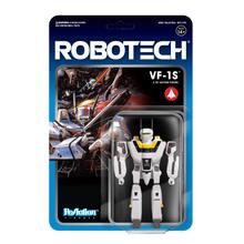 Robotech ReAction Figure VF-1S  Veritech Battroid Valkyrie Action Figure