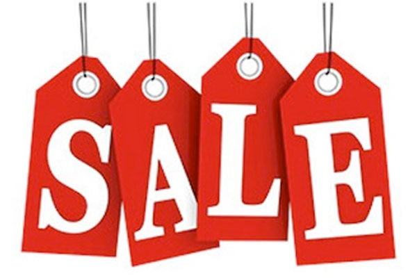 Outlet Sales