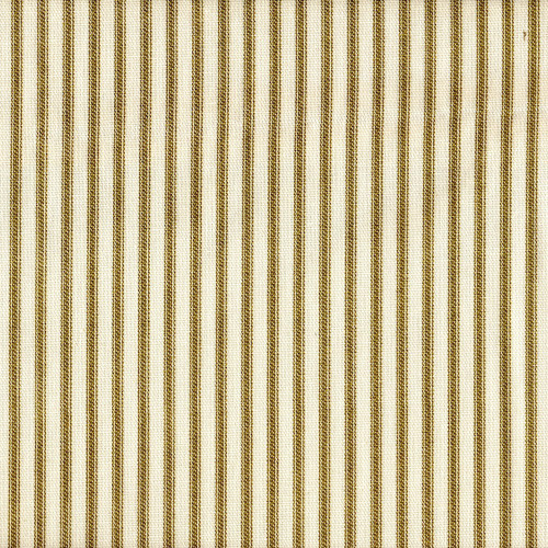 Ticking Stripe Bed Skirt 108