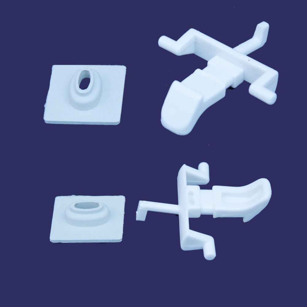 W10131752 Whirlpool Grommet And Latch Assembly