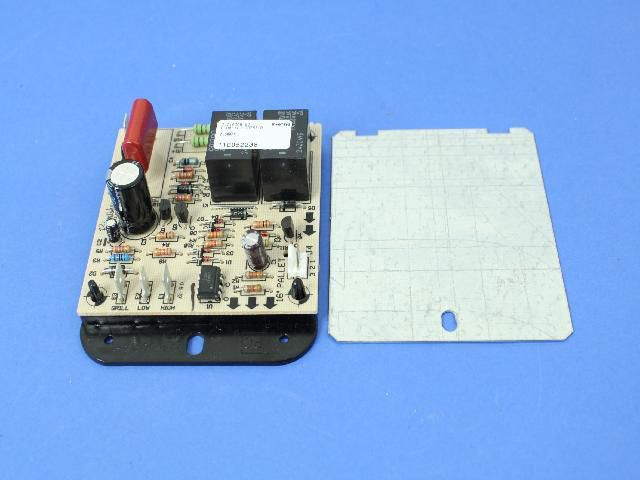 12001694 Whirlpool Relay Board