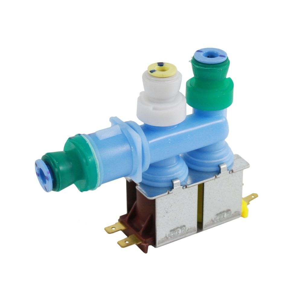 67006322 Whirlpool Dual Outlet Valve