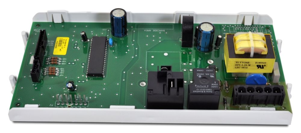8566150 Whirlpool Microcomputer Control Board For Dryer
