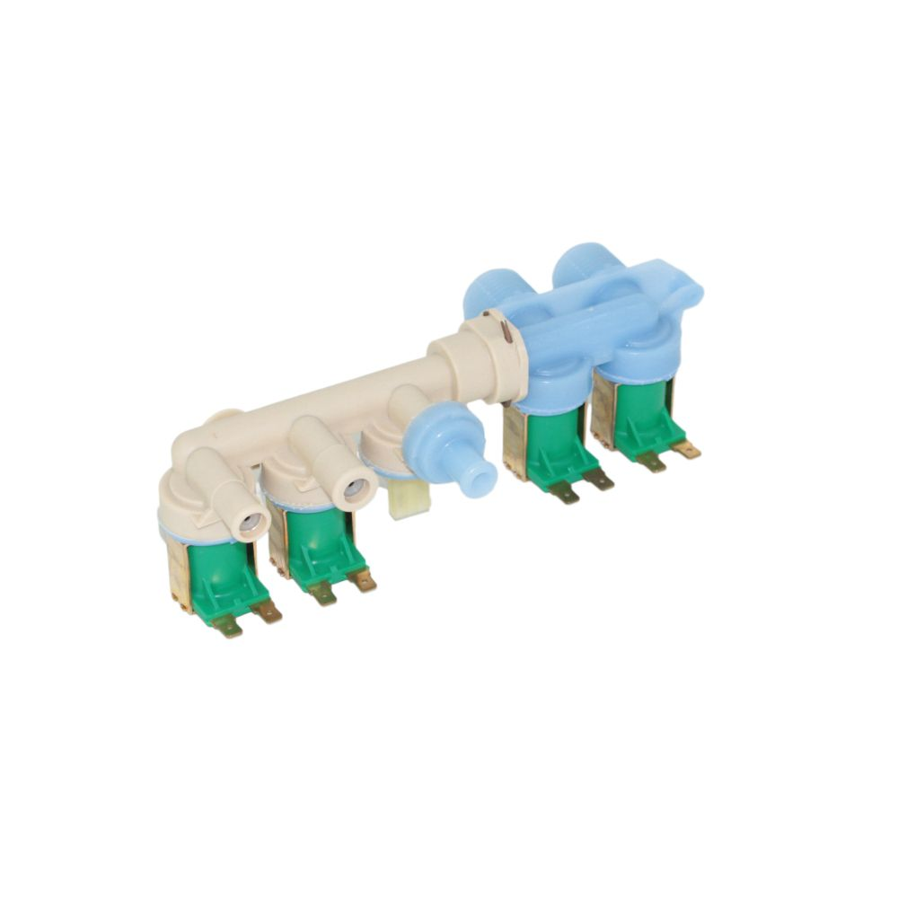 22002795 Whirlpool 4-Coil Inlet Valve