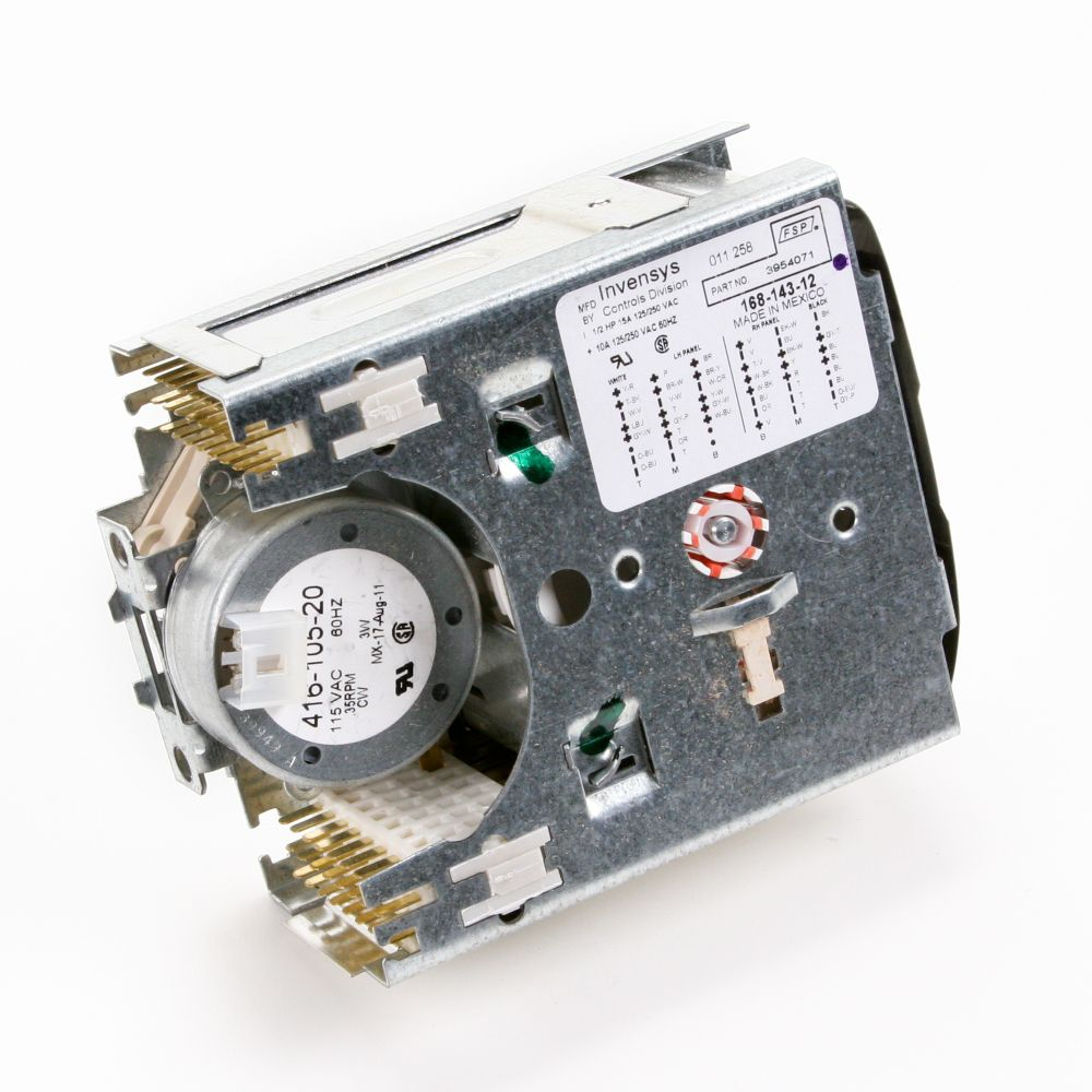 3954071 Whirlpool Timer