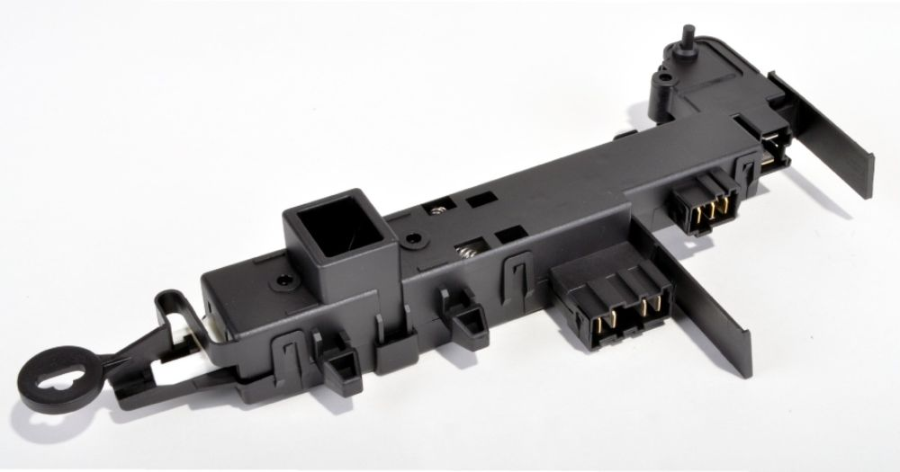 8182634 Whirlpool Latch Assembly